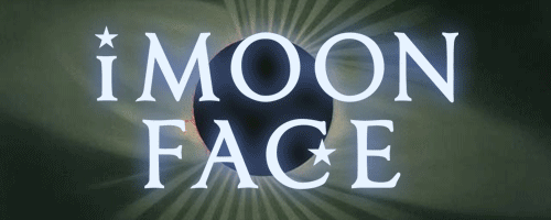 iMoonFace
